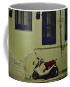 Nostalgic Coffee Mug