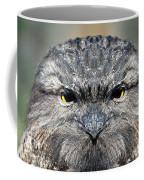 Not A Appy Bird Coffee Mug
