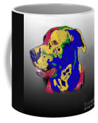 Not A Black Lab Coffee Mug