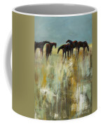 Not A Cloud In The Sky Coffee Mug