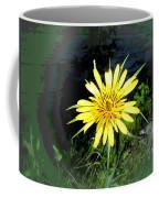 Not Just A Weed Coffee Mug