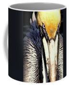 Not My Fish Coffee Mug