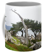 Not The Ghost Tree Coffee Mug