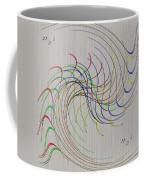 Noted Patterns Coffee Mug