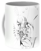 Nothing But Design Coffee Mug