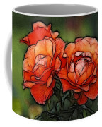 Nothing Sweeter Than A Rose Coffee Mug