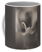 Nothingness Coffee Mug by Laurie Search