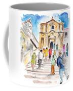 Noto 05 Coffee Mug