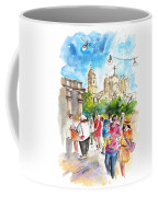 Noto 06 Coffee Mug