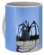 Notre-dame Cathedral Basilica I - Ottawa Coffee Mug