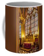 Notre Dame Chapel Coffee Mug
