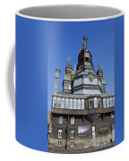 Notre-dame De Bonsecours Chapel And Marguerite Bourgeoys Museum Coffee Mug