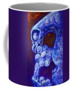 Notre Dame Gargoyle Coffee Mug by Derrick Higgins