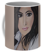 Noureen Dewulf Coffee Mug