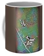 Nova Scotia Skydivers Coffee Mug