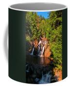 Nova Scotia Water Falls Coffee Mug