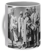 Novelist Zane Grey Coffee Mug