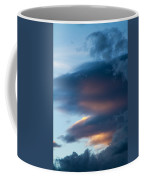 November Clouds 001 Coffee Mug