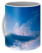 November Clouds 005 Coffee Mug