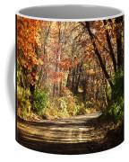 November Colors 5 Coffee Mug
