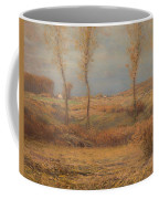 November Morning Coffee Mug