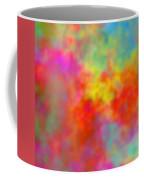 November Smile Coffee Mug