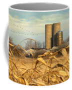 November Winds Coffee Mug