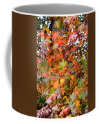 November's Maples Coffee Mug