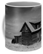 Now An Old Stand For Tractor Tires Coffee Mug