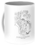 Now Remember Coffee Mug