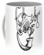 Now That We've Cleared That Up Coffee Mug