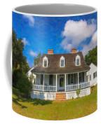 Nps Historic Site Coffee Mug