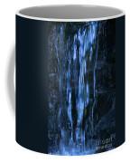Nu Blue Coffee Mug