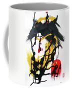 Nuances And Meanings Coffee Mug