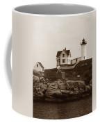 Nubble Light Coffee Mug