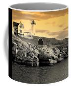 Nubble Coffee Mug
