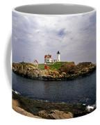 Nuble Lighthouse Coffee Mug