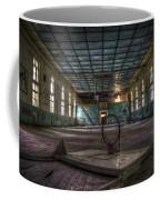 Nuclear Sport Coffee Mug
