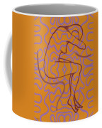 Nude 13 Coffee Mug