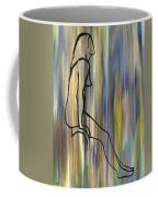 Nude 14 Coffee Mug