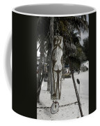 Nude Beach Coffee Mug