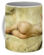 Nude Coffee Mug