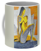 Nude I Coffee Mug