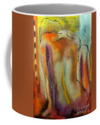 Nude IIi Coffee Mug
