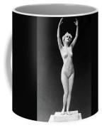 Nude Posing, 1921 Coffee Mug