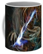 Nude Stretch 0724 Coffee Mug