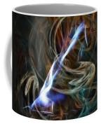 Nude Stretch 0724 Coffee Mug
