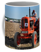 Nuffield Universal Coffee Mug