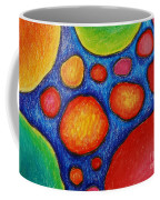 Number 18 Coffee Mug