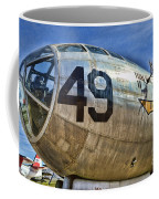 Number 49 Coffee Mug